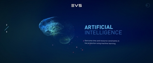 View Information about EVS