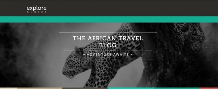 View Information about Explore Africa Travel Blog
