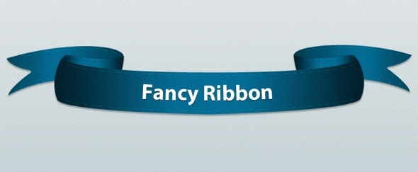 View Information about Fancy Ribbon