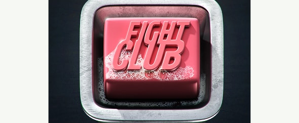 Go To Fight Club Icon