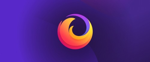View Information about Firefox Logo