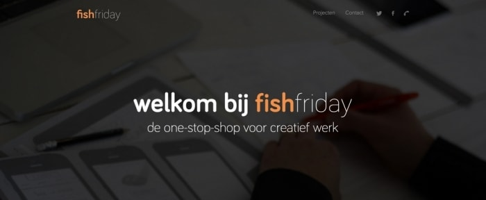 View Information about fishfriday