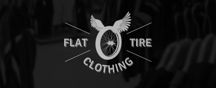 Go To Flat Tire Clothing