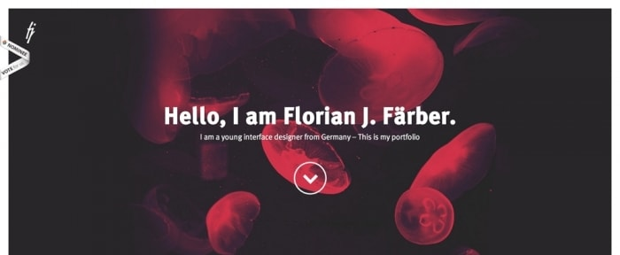 View Information about Florian J Farber
