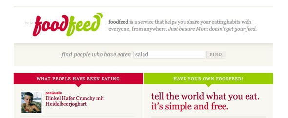View Information about Foodfeed