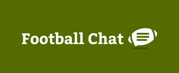 View Information about Football Chat