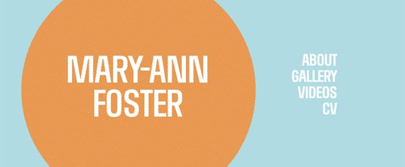 Go To Mary-Ann Foster