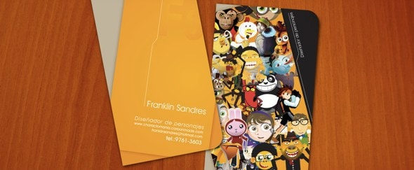 View Information about Franklin Sandres