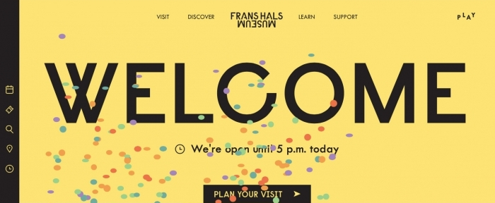 View Information about Franshals Museum