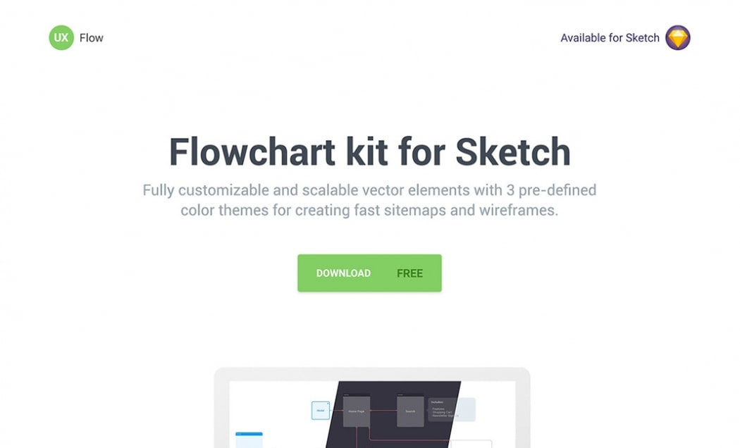 Go To Flowchart for Sketch