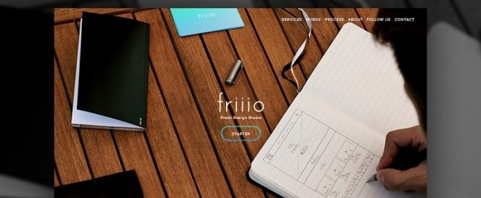 View Information about Friiio