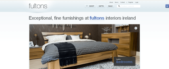 View Information about Fultons