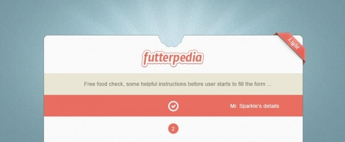View Information about Futterpedia