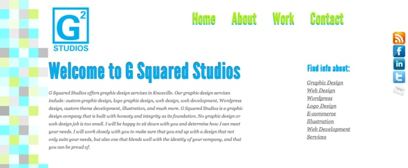 Go To G Squared Studios