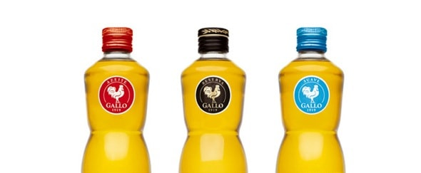 View Information about Gallo Olive Oil