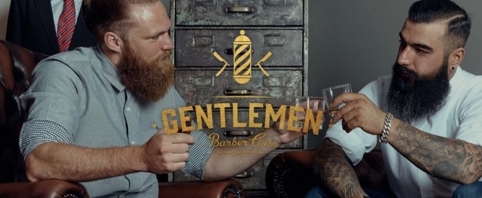 View Information about Gentlemen Barber Clubs