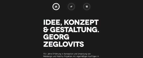 View Information about Georg Zeglovits
