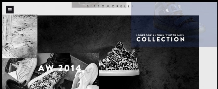 View Information about Giacomorelli