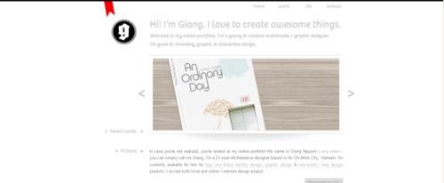 View Information about Giangnguyen Design
