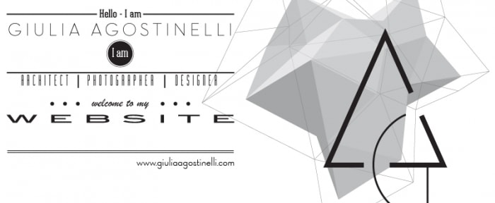 View Information about Giulia Agostinelli Website