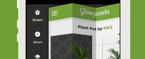 View Information about Glowpanda