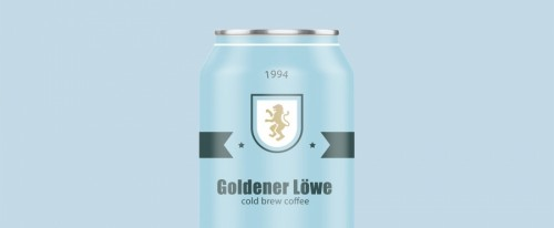 View Information about Goldener Lowe Coffee