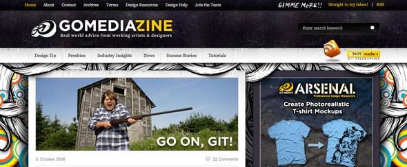 View Information about Gomediazine