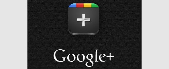 View Information about Google+