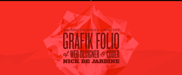 Go To Grafik Folio