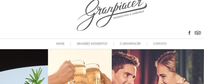 View Information about Granpiacer | Grandes Momentos
