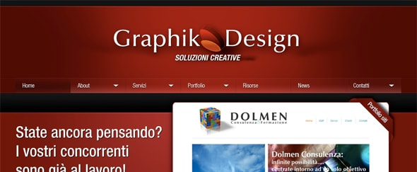 View Information about GraphikDesign