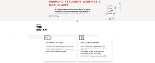 View Information about Gridonic