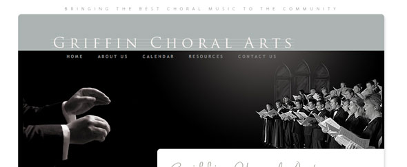 View Information about Griffinchoralarts