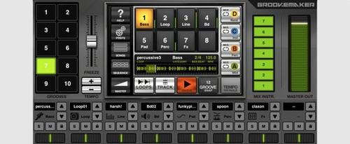 View Information about GrooveMaker