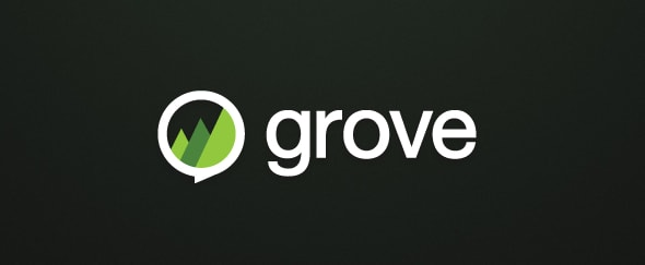 View Information about Grove Logo
