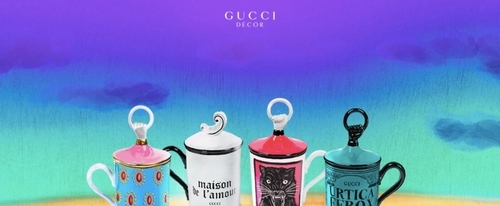 View Information about Gucci Decor