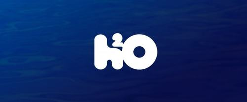 View Information about H2O Logo