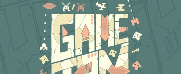 Go To Halifax Game Jam!