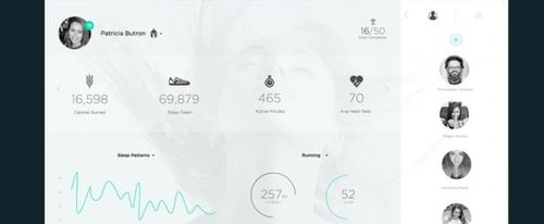 View Information about Health Dashboard