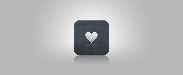 View Information about Heart Icon