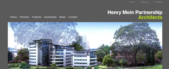 View Information about Henry Mein