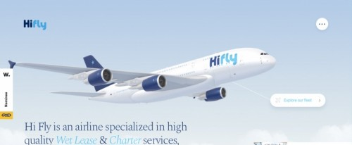 View Information about Hi Fly