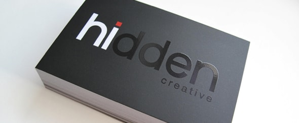 View Information about Hidden Creative
