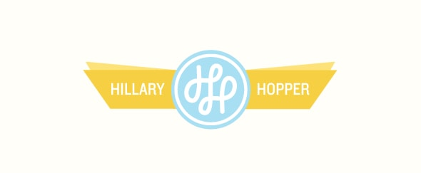 View Information about Hillary Hopper Logo