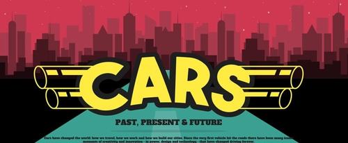 View Information about History of Cars