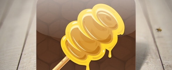 View Information about Honey Icon