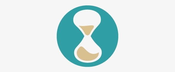 View Information about Hourglass Logo