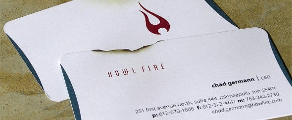 Go To Howl Fire