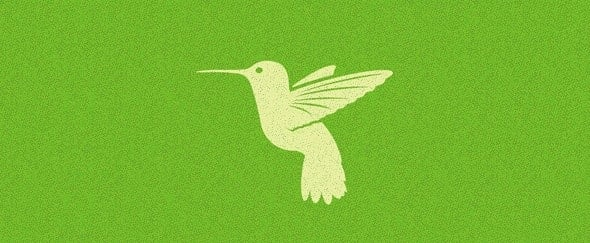 Go To Hummingbird Logo
