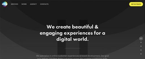 View Information about HYPE Digital Agency